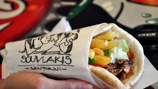 Why Not! Souvlaki