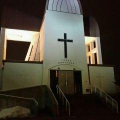 St.John's Church Hakodate User Photo