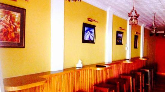 Jasmine Cafe and Bar