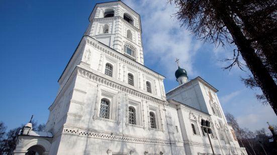 斯帕斯卡婭教堂