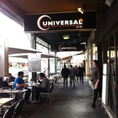 Universal Italian Restaurant & Function Value用戶圖片