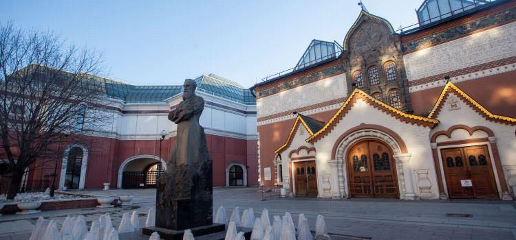 Tretyakov Gallery2