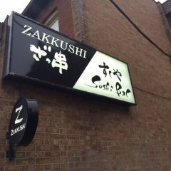 Zakkushi on Carlton User Photo