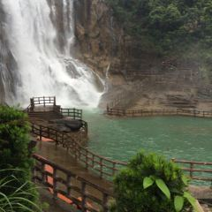 竜帰寨滝のユーザー投稿写真