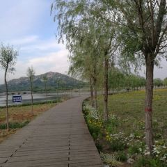 Tangwanghu Park User Photo