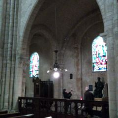Eglise Saint-Pierre de Montmartre User Photo