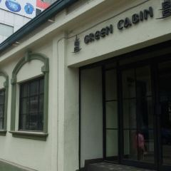 Green Cabin User Photo