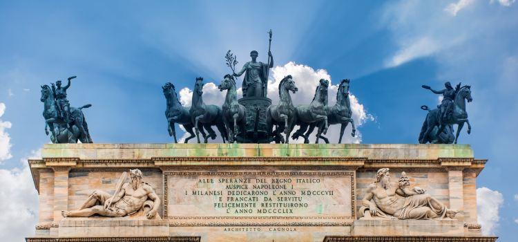 Arco della Pace1
