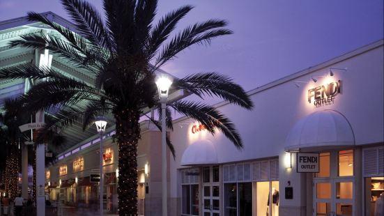 Belz Designer Outlet Centre