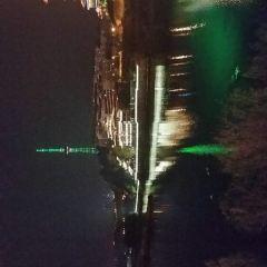 월왕루 여행 사진