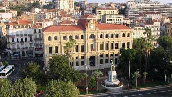 坎城市政廳