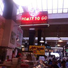 Roast To Go User Photo
