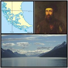 strait of magellans User Photo