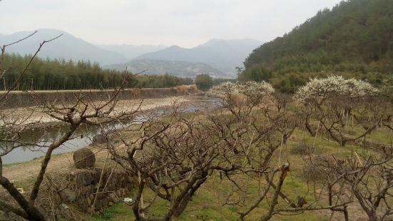 瞻山風景區