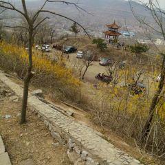 Tang Mountain Sceneic Area (tangshanfudiaowenhuayuan) User Photo