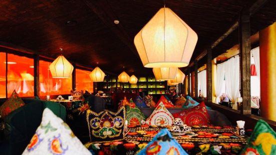 Uryuk-Cafe