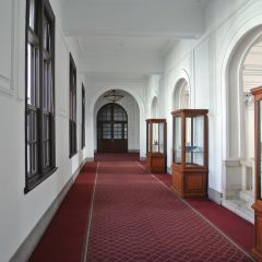 Presidential Office Building User Photo