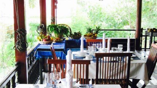 The Cockatoo Restaurant