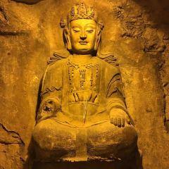 Ten Thousand Buddha Cave User Photo