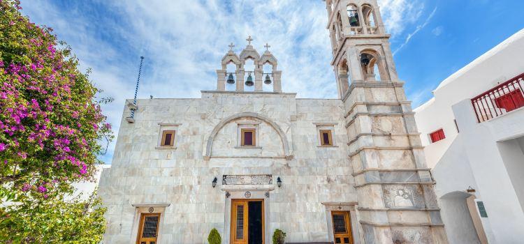 圖爾利亞尼斯修道院