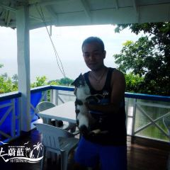 Mount Luho User Photo