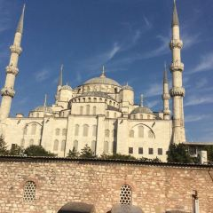 Sultan Ahmed Mosque User Photo