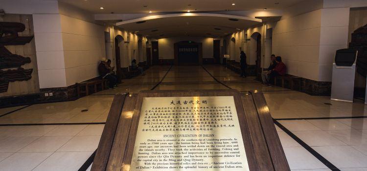 뤼순박물관1