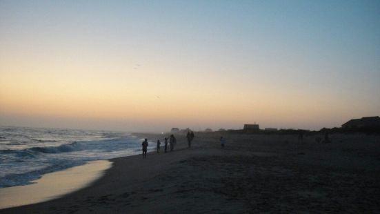 Siasconset Beach
