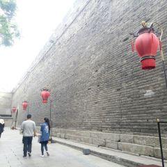 융닝먼(영녕문) 여행 사진