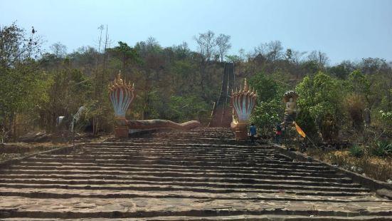 巴色大佛寺