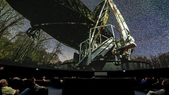 愛因斯坦天文館