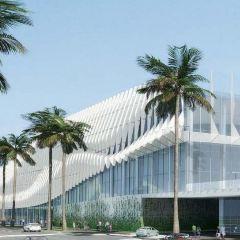 Miami Convention Center User Photo