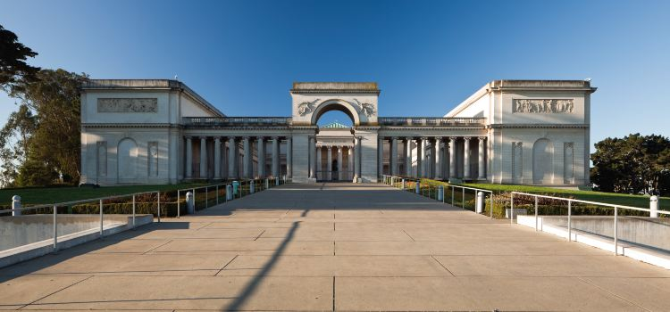 Legion of Honor3