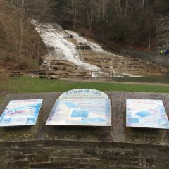 Buttermilk Falls State Park User Photo