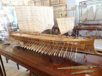 愛琴海海事博物館