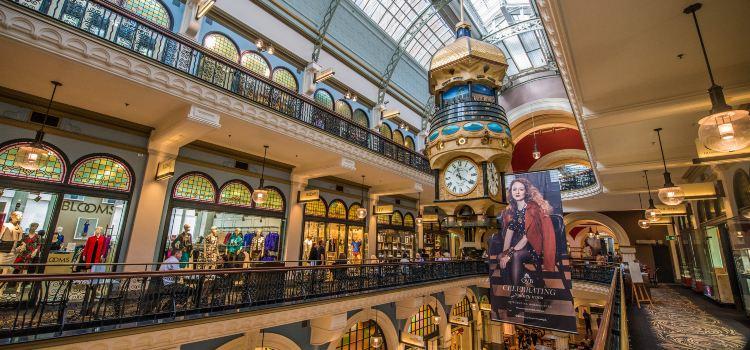 Queen Victoria Building3