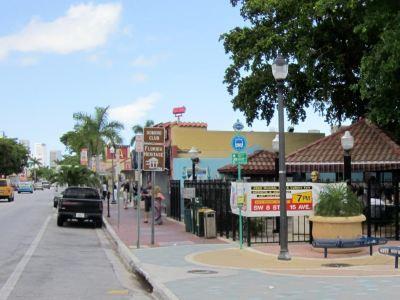 Calle Ocho