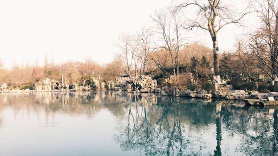 小清河遊船