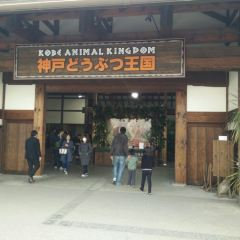 Kobe Animal Kingdom User Photo