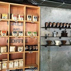 Akha Ama Coffee User Photo