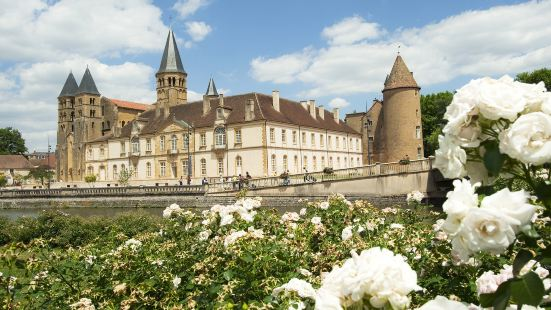 Basilica of Paray-le-Monial