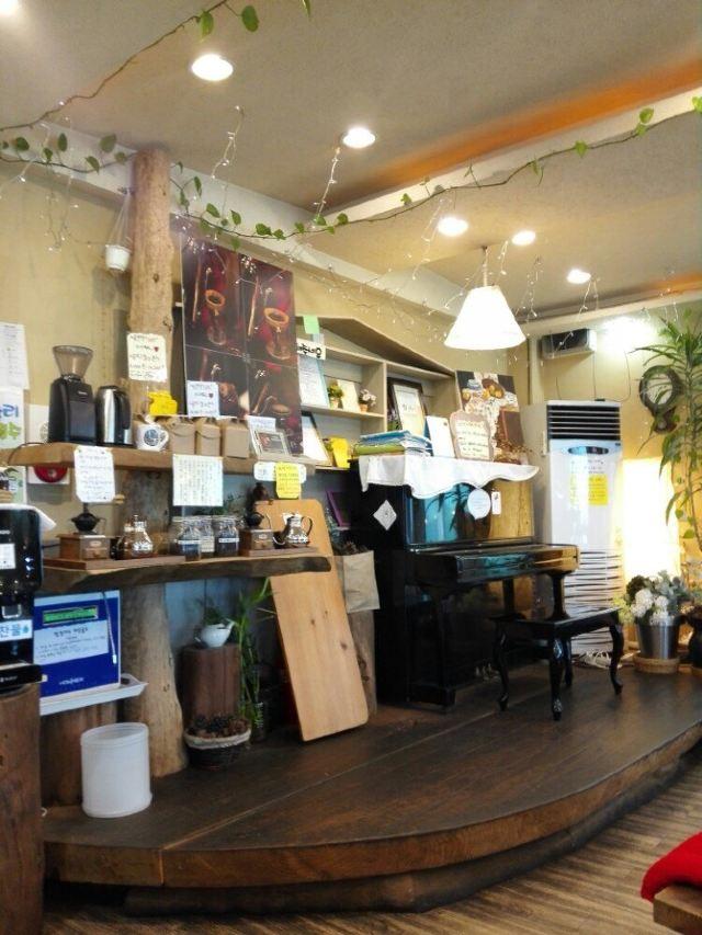 Sunset&hill Cafe