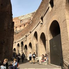 Colosseum User Photo