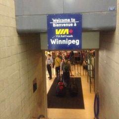 加拿大人權博物館用戶圖片