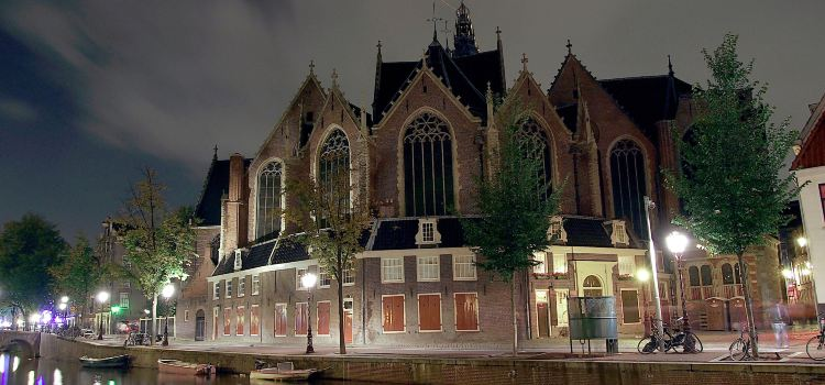 Oude Kerk1