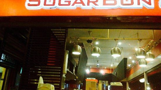 SugarBun Cafe Tanjung Aru