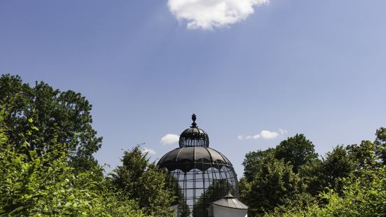 美泉宮動物園