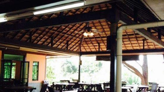 Bayu Cafe