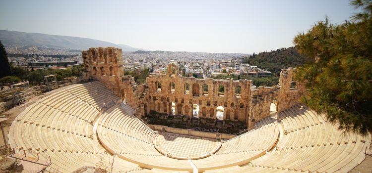 阿迪庫斯劇場2
