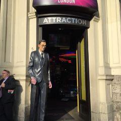 Ripley's Believe It Or Not! London User Photo
